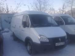 ГАЗ Газель Бизнес. Продаётся Газель фургон, 2 700 куб. см., 1 500 кг.