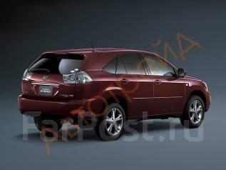 Стекло заднее. Lexus RX330, GSU35, MCU35 Lexus RX350, GSU35, MCU35 Lexus RX300, GSU35, MCU35 Двигатели: 1MZFE, 2GRFE