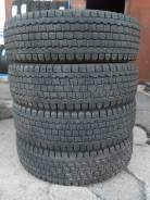 Bridgestone Blizzak W969. Зимние, без шипов, 2011 год, износ: 10%, 4 шт