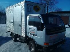 Nissan Atlas. Продается грузовик , 2 400 куб. см., 1 500 кг.