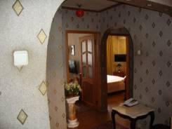 3-комнатная, улица Макарова 32. Нефтебаза, частное лицо, 64 кв.м.