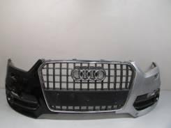 Накладка на бампер. Audi Q3. Под заказ