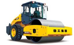 Xcmg XS142J. Каток вибрационный XCMG XS 142 J. Под заказ