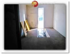 Гаражи капитальные. переулок Камский 8, р-н Столетие, 44 кв.м., электричество, подвал. Вид изнутри