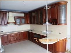 Изготовление кухонной мебели, от производителя, недорого Кухни на заказ. Под заказ