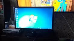 "Viewsonic VA2431w. 23"" (58 см), технология LCD (ЖК)"