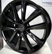 Lexus. 7.5x19, 5x114.30, ET30, ЦО 60,1мм. Под заказ