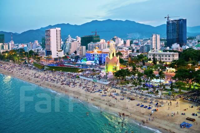 Вьетнам. Нячанг. Пляжный отдых. Тур во Вьетнам 36 600 р.!