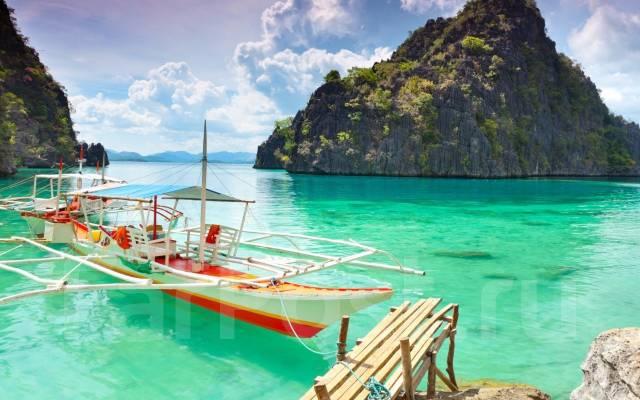 Вьетнам. Нячанг. Пляжный отдых. Тур во Вьетнам 26 400 руб.!