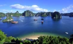 Вьетнам. Нячанг. Пляжный отдых. Тур во Вьетнам 21550 руб.!