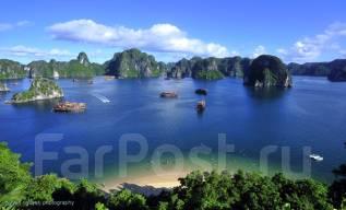 Вьетнам. Нячанг. Пляжный отдых. Тур во Вьетнам 21500 руб.!