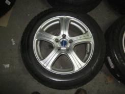 Bridgestone FEID. 7.0x17, 5x114.30, ET53, ЦО 70,1мм.