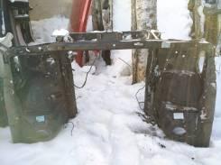 Рамка радиатора. Nissan Cedric, HY33, MY33 Двигатели: VQ30DET, VQ25DE, VQ30DE