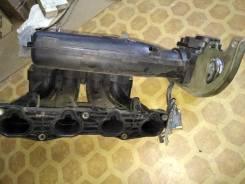 Коллектор впускной. Nissan X-Trail, NT30 Двигатель QR20DE