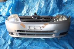 Ноускат. Toyota Corolla, NZE121