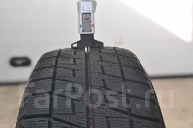 Bridgestone Blizzak Revo2. Зимние, без шипов, 2010 год, износ: 20%, 1 шт