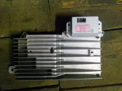 Усилитель магнитолы. Honda Legend, KB1 Двигатель J35A