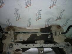 Балка подмоторная Renault Modus 2004> 1.2 16V