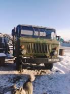 ГАЗ 66. Самосвал гибрид, 1 800 куб. см., 10 000 кг.