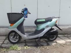 Honda Dio AF34 Cesta. 49 куб. см., исправен, без птс, без пробега. Под заказ