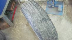 Hankook Optimo ME02 K424. Летние, 2011 год, износ: 40%, 1 шт