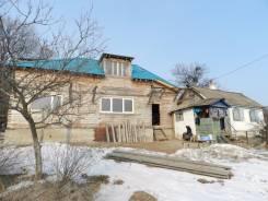 Продам дом в Екатериновке. Верхняя 32, р-н Екатериновка, площадь дома 41 кв.м., централизованный водопровод, электричество 15 кВт, отопление твердото...