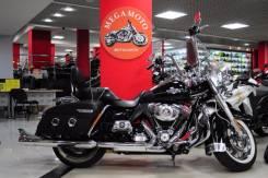 Harley-Davidson Touring Road King Classic. 1 700 куб. см., исправен, птс, с пробегом