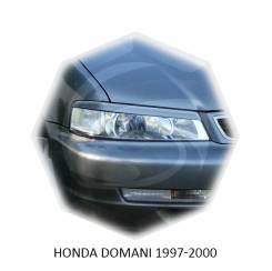 Накладка на фару. Honda Domani