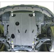 Защита двигателя. Honda Airwave