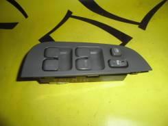 Блок управления стеклоподъемников TOYOTA RAUM EXZ10 F R
