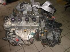 Двигатель. Nissan Sunny, FB15 Двигатель QG15DE