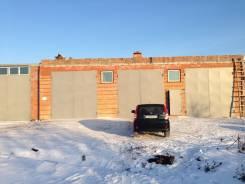 Боксы гаражные. Суворова 80, р-н Индустриальный, 200 кв.м., электричество