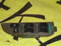 Блок управления стеклоподъемников TOYOTA COROLLA / SPRINTER AE110 F R