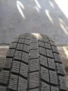 Bridgestone ST20. Зимние, без шипов, износ: 10%, 4 шт