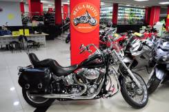 Harley-Davidson Softail. 1 650 куб. см., исправен, птс, с пробегом