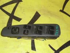 Блок управления стеклоподъемников TOYOTA Crown JZS141 F R