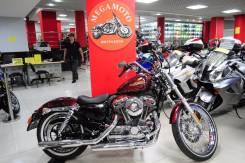 Harley-Davidson Sportster Seventy-Two. 1 203 куб. см., исправен, птс, с пробегом