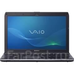 """Sony VAIO VPC-Y. 13.3"""", 1,2ГГц, ОЗУ 4096 Мб, диск 500 Гб, WiFi, Bluetooth, аккумулятор на 6 ч."""