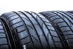 Bridgestone Potenza RE050. Летние, 10%, 4 шт