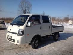 Kia Bongo III. Продам грузовик, 2 400 куб. см., 800 кг.