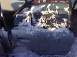 Дверь боковая. Toyota Corsa, EL53