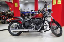 Harley-Davidson Softail. 1 450 куб. см., исправен, птс, с пробегом