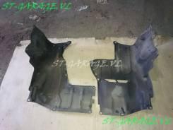 Защита двигателя. Toyota Celica, ST202, ST203 Toyota Carina ED, ST202, ST203, ST200 Toyota Corona Exiv, ST200, ST203, ST202 Toyota Curren, ST207, ST20...