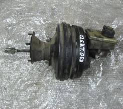 Вакуумный усилитель тормозов. Opel Omega