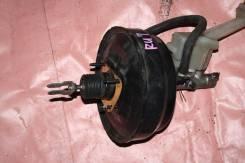 Вакуумный усилитель тормозов. Nissan X-Trail, NT30