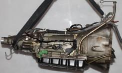 Автоматическая коробка переключения передач. Nissan Stagea, WGC34 Nissan Laurel, GC35 Двигатель RB25DE