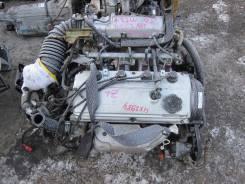 Двигатель. Mitsubishi: Mirage, Eterna, Galant, RVR, Lancer, Chariot, Libero Двигатели: 4D68, 4G63, 4D68T