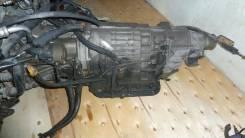 АКПП. Subaru Legacy, BHE Двигатель EZ30