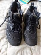 Отдам ботинки зима