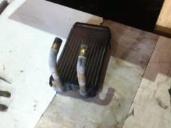 Радиатор отопителя. Toyota Corolla II, EL41, EL43, EL45